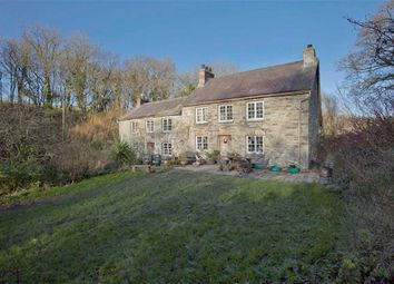 Thumbnail 6 bed cottage for sale in Llangoedmor, Cardigan