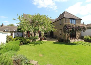 Thumbnail 4 bed barn conversion for sale in Main Street, Ufford, Stamford