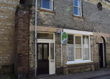 Thumbnail 2 bed town house to rent in St Georges Street, Stamford