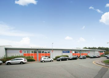 Thumbnail Industrial to let in Mainstream Industrial Park, Mainstream Way, Birmingham