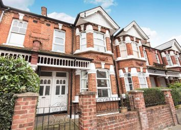 Thumbnail 2 bed flat for sale in Valetta Road, Acton, London