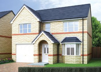 Thumbnail 4 bedroom land for sale in Limetrees, Pontefract