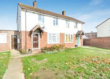 2 bed semi-detached house for sale in Ploughley Road, Ambrosden, Bicester OX25
