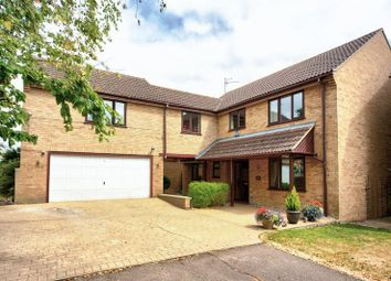 Thumbnail 5 bed detached house for sale in High Street, Sutton, Ely