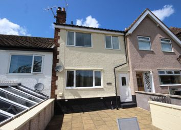 Thumbnail 3 bedroom terraced house to rent in Mount Park, Conwy