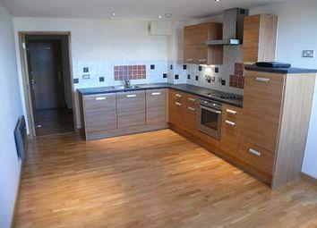 Thumbnail 1 bed flat to rent in Byron Street, Bradford