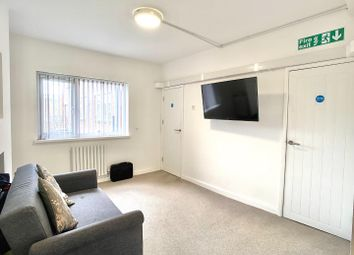 Thumbnail 5 bed terraced house for sale in Uttoxeter Road, Longton, Stoke-On-Trent