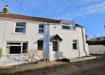 Thumbnail 3 bed semi-detached house for sale in Old Wells Road, Glastonbury