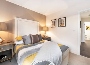 Thumbnail 1 bed flat for sale in Vicus Way, Stafferton Way, Maidenhead