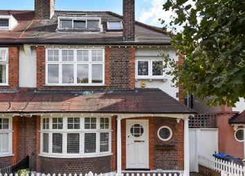 Thumbnail 5 bed property for sale in Compton Road, London