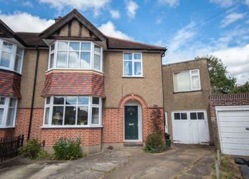 5 bed semi-detached house for sale in Maple Close, Eastcote, Middlesex HA4