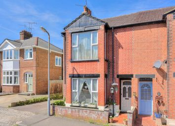 Thumbnail 3 bed semi-detached house for sale in Ely Road, St.Albans