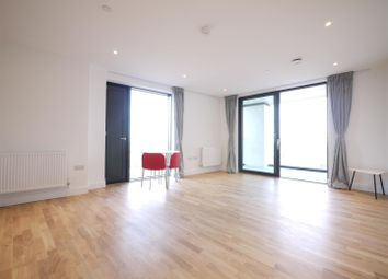 Thumbnail 1 bed flat to rent in River Mill One, Lewisham, London