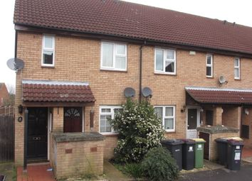 Thumbnail 1 bed flat to rent in Sudeley Gardens, Hockley
