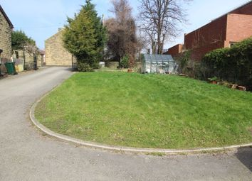 Thumbnail Land for sale in Lower Limes, Worsbrough, Barnsley