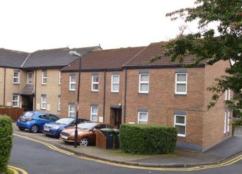 Thumbnail 2 bedroom flat to rent in Gainsborough Court, Bishop Auckland