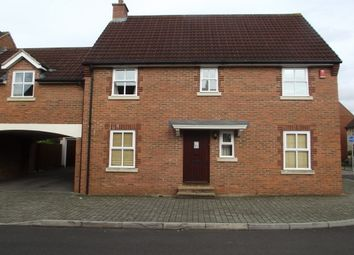 Thumbnail 4 bed property to rent in Old Mill Way, Wells