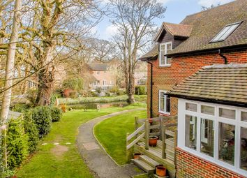 3 bed end terrace house for sale in King Edward Place, Wheathampstead, St. Albans, Hertfordshire AL4