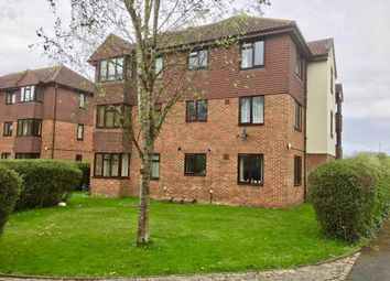 Thumbnail 2 bed flat to rent in Willow Court, Skipton Way, Horley, Surrey