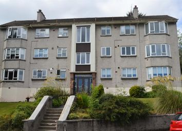Thumbnail 2 bed flat to rent in Greenwood Court, Clarkston, Glasgow