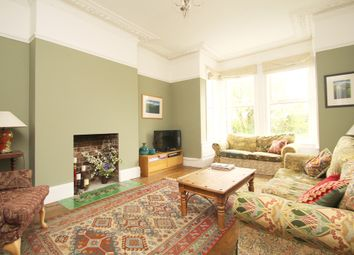 Thumbnail 4 bedroom terraced house for sale in Peverell Park Road, Peverell, Plymouth