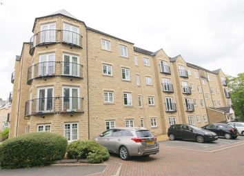 Thumbnail 2 bed flat to rent in Flugel Way, Huddersfield