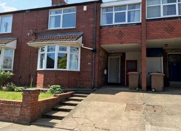 Thumbnail 3 bed property to rent in Links Road, Tynemouth, North Shields