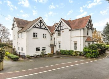 Thumbnail 2 bed flat for sale in Holly View Drive, Malvern, Worcestershire