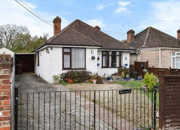 Thumbnail 2 bedroom bungalow for sale in Begbroke, Oxfordshire