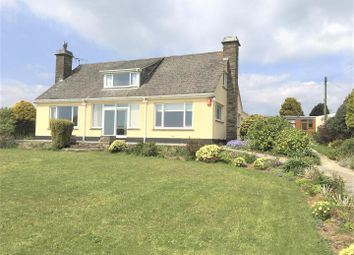 Thumbnail 5 bed property for sale in Polperro Road, Looe