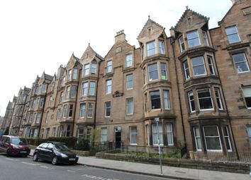 Thumbnail 4 bedroom flat to rent in Marchmont Crescent, Marchmont, Edinburgh