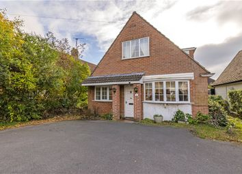 Thumbnail 4 bed bungalow for sale in Hawthorne Road, Caversham, Reading