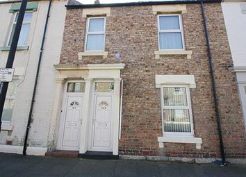 Thumbnail 2 bedroom flat to rent in West Percy Street, North Shields