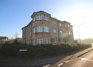 Thumbnail 2 bed flat for sale in 2/D, Sauchie Place, Kinglassie, Fife