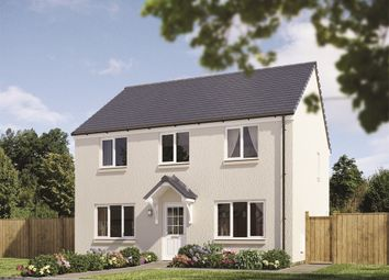 "Thumbnail 4 bed detached house for sale in ""Thr Ettrick"" at Mugiemoss Road, Bucksburn, Aberdeen"
