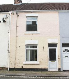 Thumbnail 3 bed terraced house for sale in Richard Street, Skelton-In-Cleveland, Saltburn-By-The-Sea