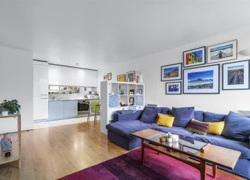 Thumbnail 1 bed flat for sale in Amazon Apartments, New River Village, Hornsey