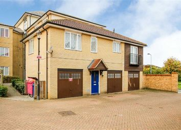 Thumbnail 2 bedroom flat for sale in Cavan Way, Broughton, Milton Keynes, Bucks