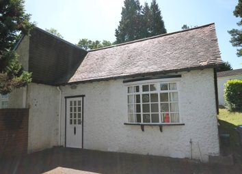 Thumbnail 1 bed detached house to rent in Dalesford House, Coast Hill Lane, Westcott, Surrey