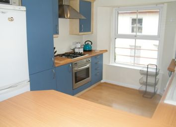 Thumbnail 3 bedroom flat to rent in Queen Street, Seaton