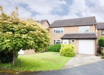 4 bed detached house for sale in Wharf View, Buckingham MK18