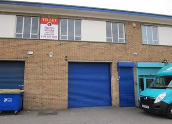 Thumbnail Light industrial to let in Milford Road Trading Estate, Units 43-61 Milford Road, Reading, Berkshire