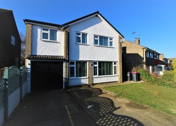 Thumbnail 4 bed detached house for sale in Park Avenue, North Anston, Sheffield