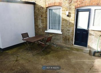 Thumbnail 4 bed flat to rent in Salisbury Road, Enfield