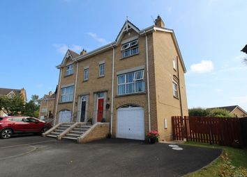 4 bed semi-detached house for sale in Ardvanagh Avenue, Conlig, Newtownards BT23