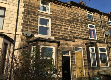 Thumbnail 1 bedroom property to rent in Nydd Vale Terrace, Harrogate