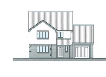 Thumbnail 4 bed detached house for sale in Knights End Road, Knights End, March