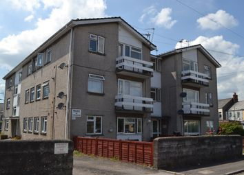 Thumbnail 2 bedroom flat for sale in Glan Y Nant Road, Whitchurch, Cardiff