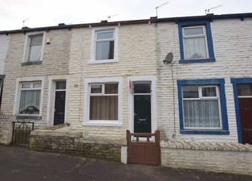 Thumbnail 2 bed terraced house to rent in Brush Street, Burnley