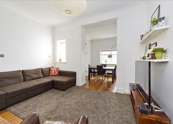 Thumbnail 2 bedroom flat for sale in Seymour Villas, Boscombe Road, Shepherd's Bush